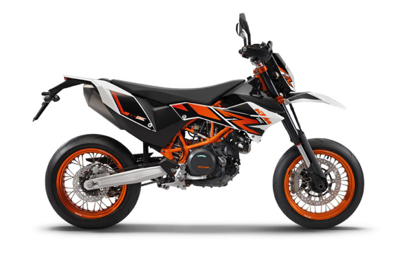 2017 KTM Motorcycles To Be Made From Scratch Again - Gaadiwaadi.com